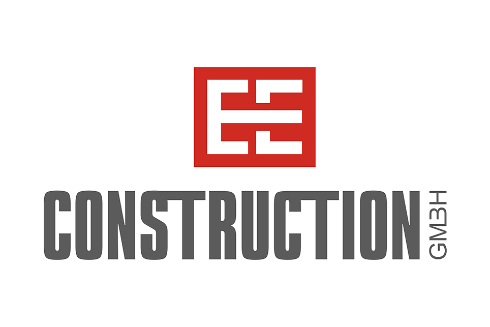EE Construction Logo